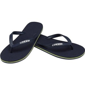 Cressi Beach Flip Flops Navy-Blauw