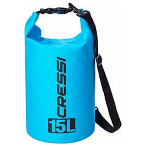 Cressi Dry Bag Licht Blauw