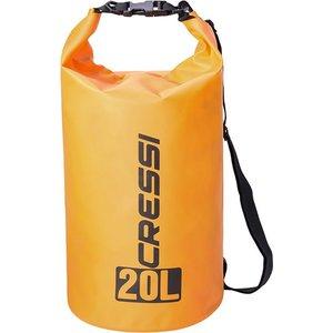 Cressi Dry Bag Oranje