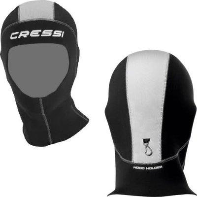 Cressi 5mm Plus Hood Dames