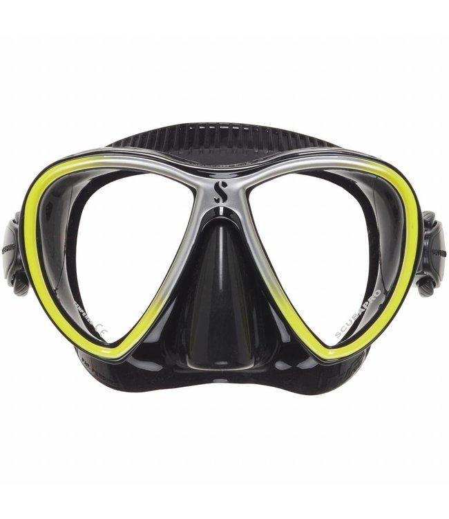 Scubapro Synergy Twin masker