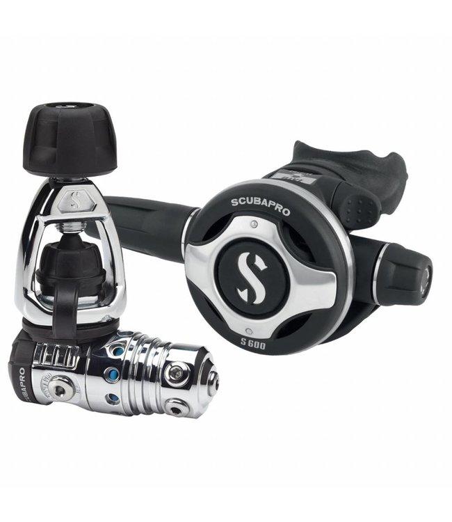 Scubapro MK25 EVO / S600