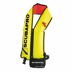 Scubapro Safety & Fun