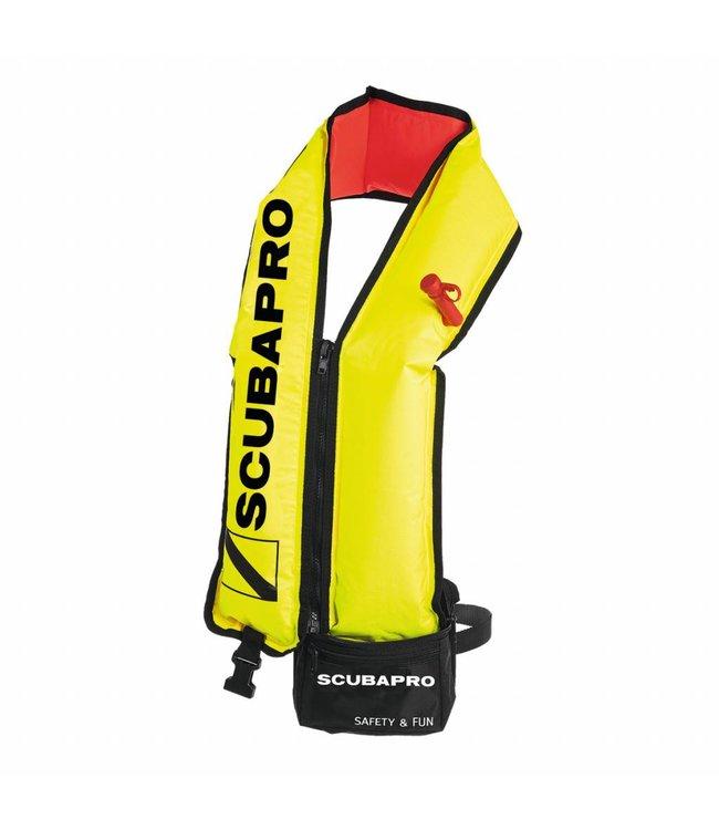 Scubapro Safety & Fun