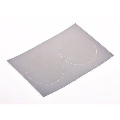 Suunto Display Shield D-Series (2 pcs)