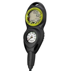 Suunto CB-Two In Line Zoop Novo Lime