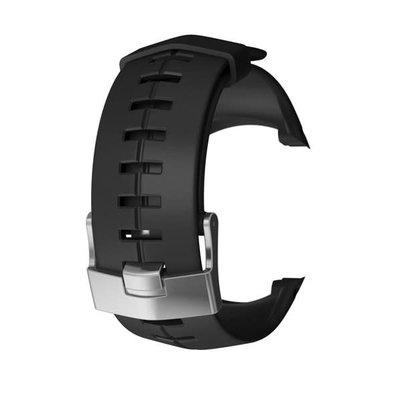 Suunto Strap Kit DX Silver-D9tx Elastomer