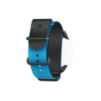 Suunto Strap Kit D6i Novo Blauw Zulu