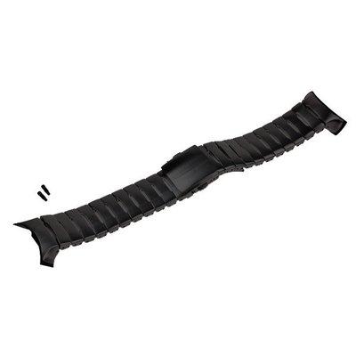 Suunto Steel Bracelet Kit D6i All Black