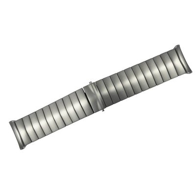 Suunto Bracelet Kit DX-D9tx Silver Titanium