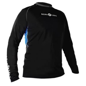 Aqualung Rash Guard Heren Lang