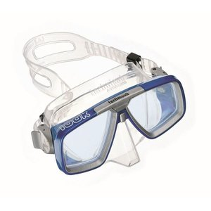 Aqualung Look Transparant Masker