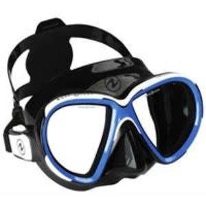 Aqualung Reveal X2 Zwart Masker
