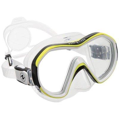 Aqualung Reveal X1 Transparant Masker