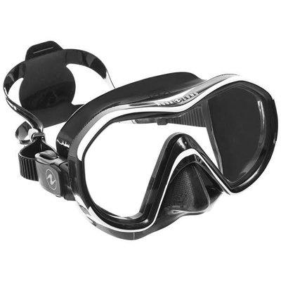 Aqualung Reveal X1 Zwart Masker