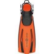 Aqualung Stratos Vinnen Oranje