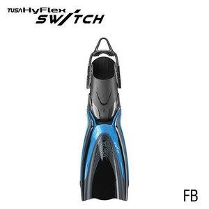 Tusa Switch Vinnen Blauw
