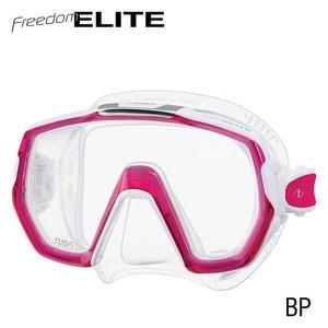 Tusa Elite Transparant masker
