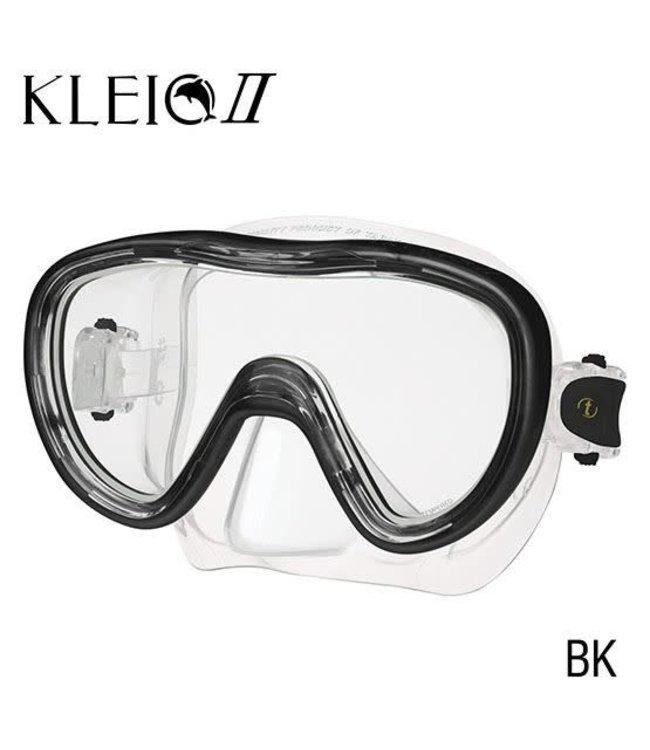 Tusa Kleio II Masker