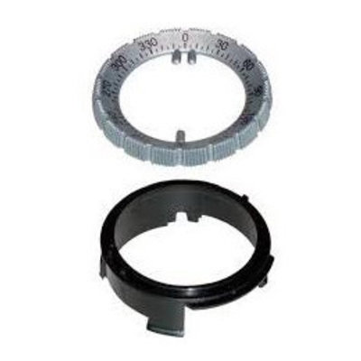 Suunto Assembly set (attachment+bezel ring)