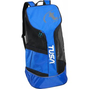 Tusa Mesh Backpack Blauw