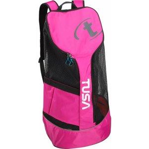 Tusa Mesh Backpack Roze