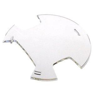 Suunto Display Shield Vyper2-Vyper Air-HelO2