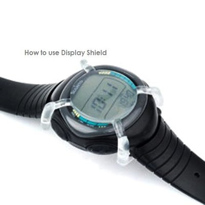 Suunto Display Shield Mosquito-Stinger