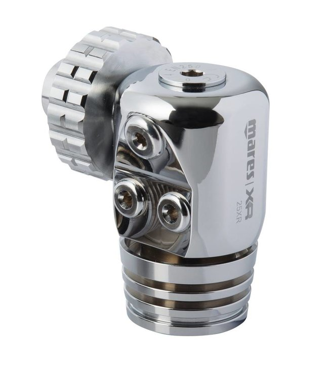 Mares 25XR First stage FML Links