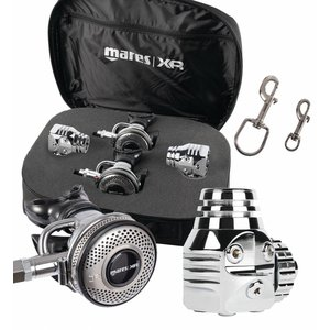 Mares 75XR DR Full Tek Set
