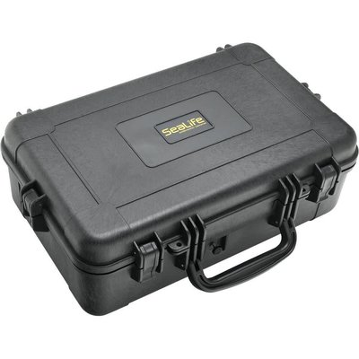 Sealife Deluxe Hard MAXX Case met Foam