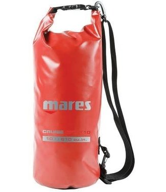 Mares Mares Bag Cruise Dry T10 Rood