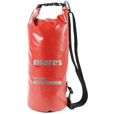 Mares Bag Cruise Dry T10 Rood