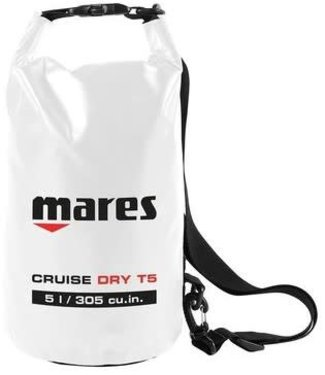 Mares Mares Bag Cruise Dry T5 Wit