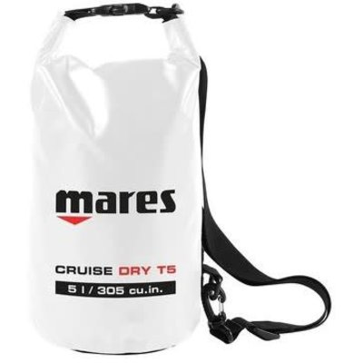 Mares Bag Cruise Dry T5 Wit