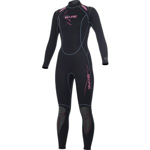 Bare 3-2mm Sport dames