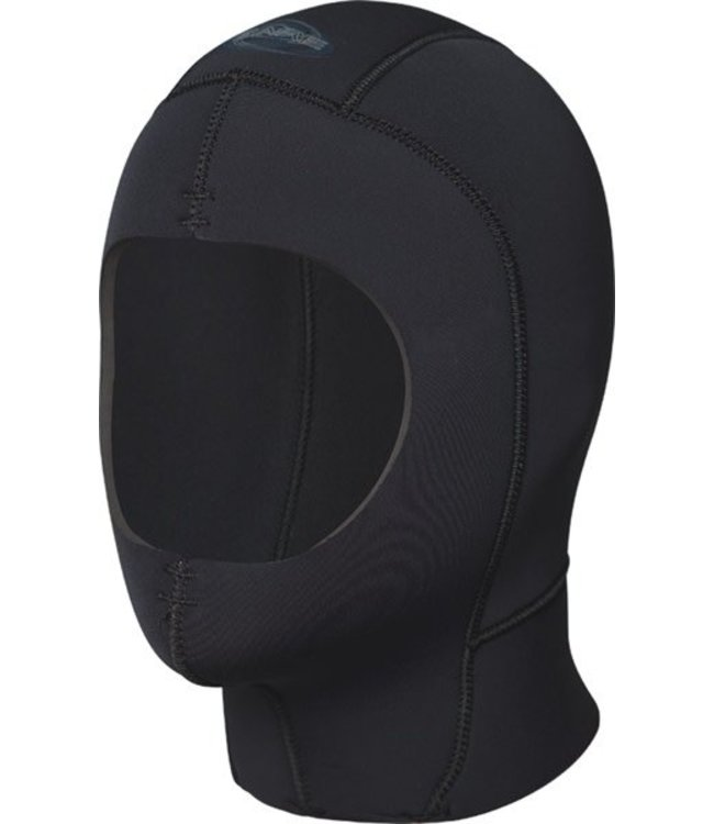 Bare 7mm Dry Hood