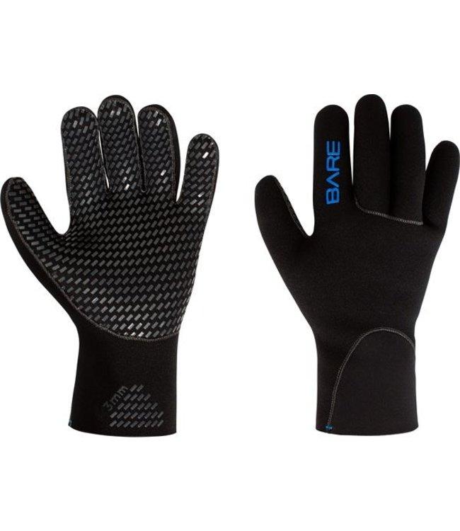 Bare 3mm Handschoen