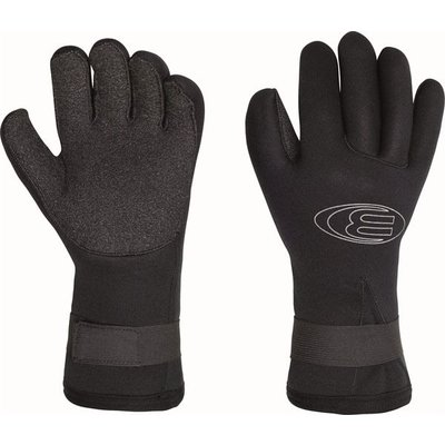 Bare 5mm Kevlar-Palm handschoen