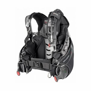 Mares Dragon SLS trimvest