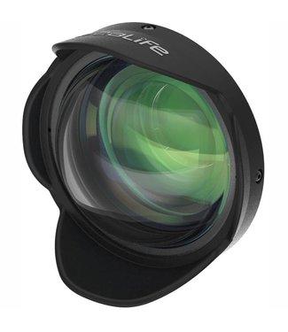 Sealife Sealife 0.5x Dome Lens 52mm