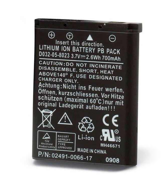 Sealife Batterij DC1400 / DC1200