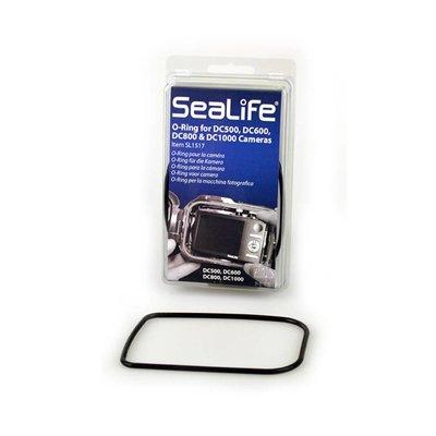 Sealife O-ring DC500/DC600/DC800/DC1000 Housing