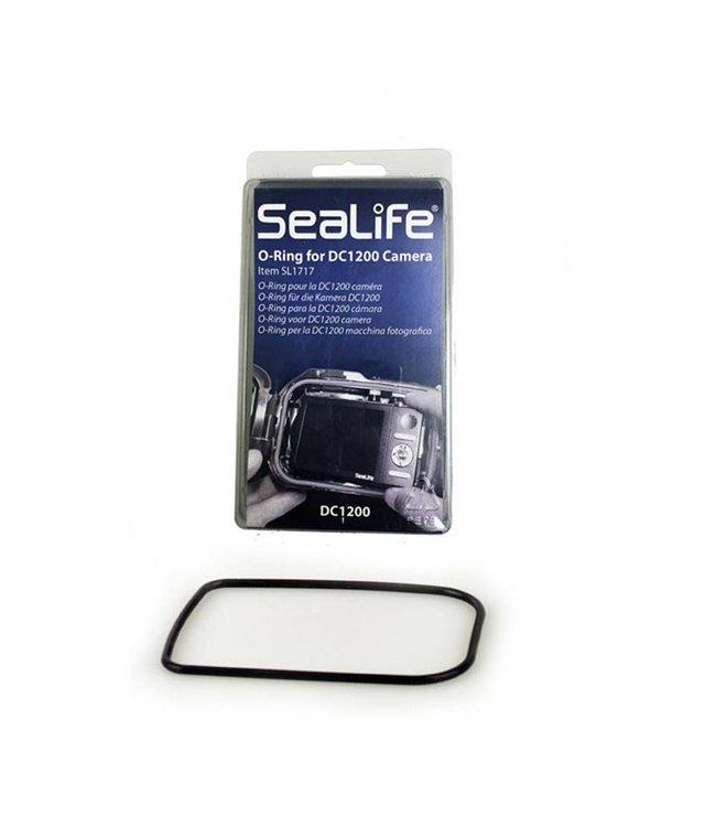 Sealife O-ring DC1200 Housing