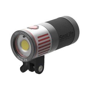 Sealife Sea Dragon 4500 Auto UW Photo-Video lamp kop