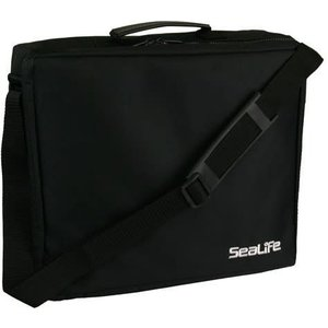 Sealife Soft Pro Duo Case zwart