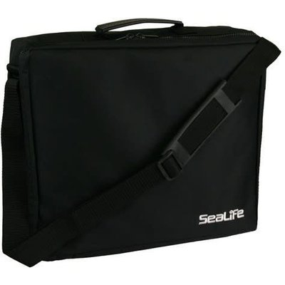 Sealife Soft Pro Duo Case Zwart