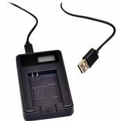 Sealife USB Oplader DC2000 Batterij