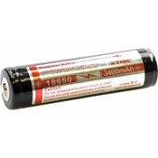 Sealife XTAR Batterij Sea Dragon Mini SD 900/SD650 (3.6V/3400mAh)