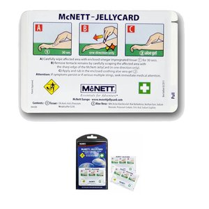 McNett JellyCard